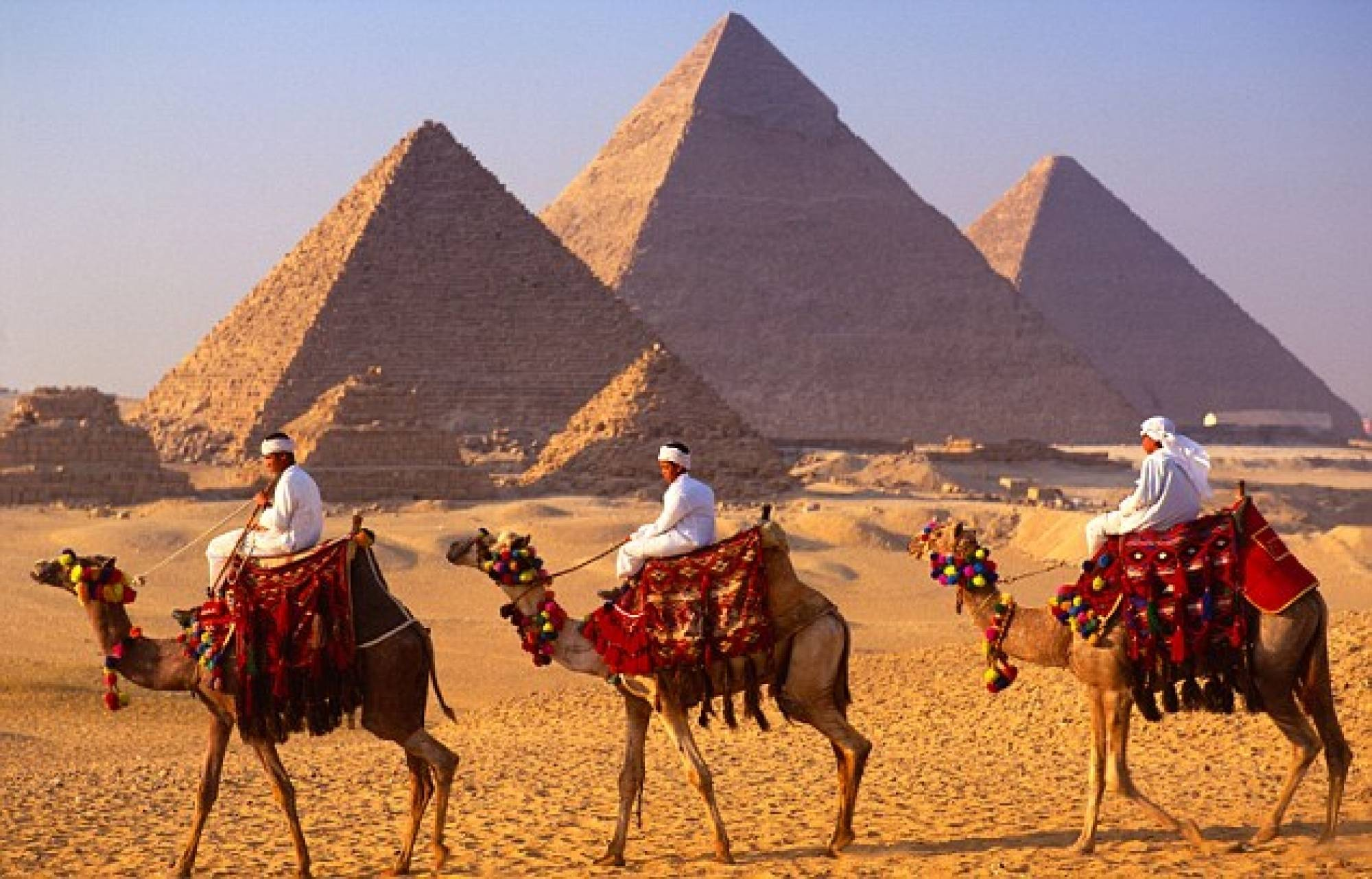 10 Day Classic Egypt with 4 Day Nile Cruise from New York (airfare included)