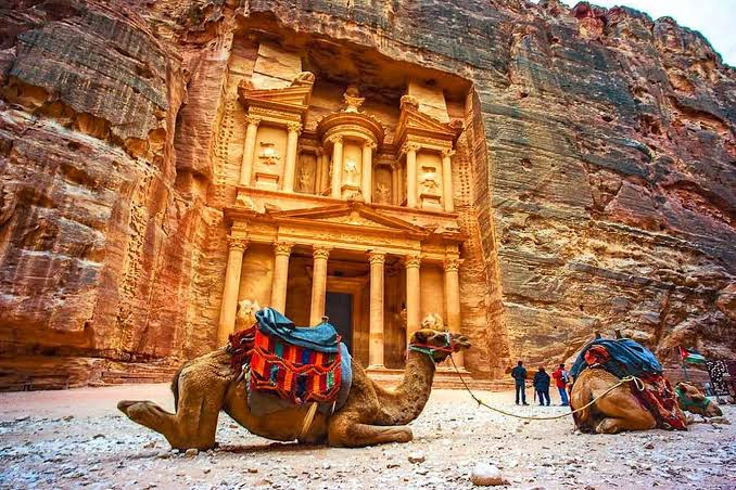 13 Day Highlights of Egypt & Jordan tour