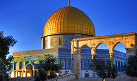 Egypt, Jordan and Israel tour