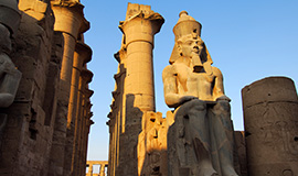 Ancient Egypt 14 nights (Luxor, Nile Cruise, Cairo tour)