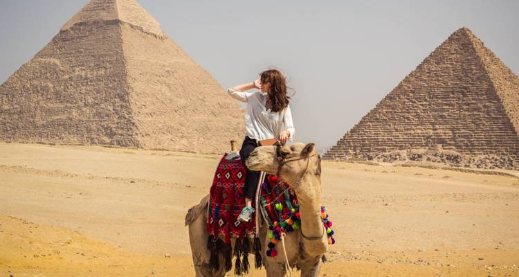 Nile Jewel - 9 Days (with Cairo, Nile Cruise & Hurghada)